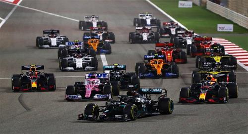 Debido al Covid, se cancela el GP de Japón