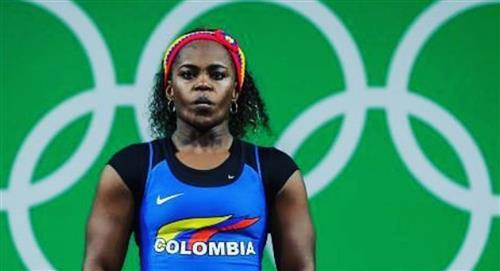 Ubaldina Valoyes recibirá medalla 9 años después de Olímpicos Londres 2012