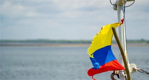 14 policías heridos por enfrentamiento con disidencias de las FARC