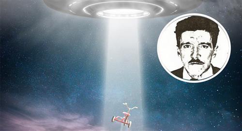 """Arcesio Bermúdez: el colombiano que dejó de existir tras """"ver un OVNI"""" y luego """"desapareció"""""""