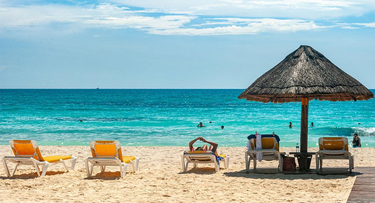 Las mejores vacaciones de tu vida a precios de oferta. Foto: Unsplash