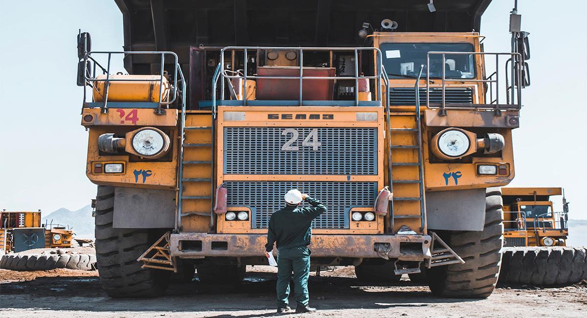Collective Mining y su aporte al alcance de las metas de la Agenda 2030. Foto: Unsplash Omid Roshan