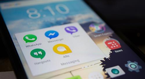 """8 aplicaciones que debes eliminar de tu Android """"están infectadas por el Joker"""""""