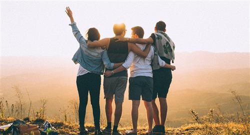 3 opciones de viajes que puedes hacer con amigos por Colombia