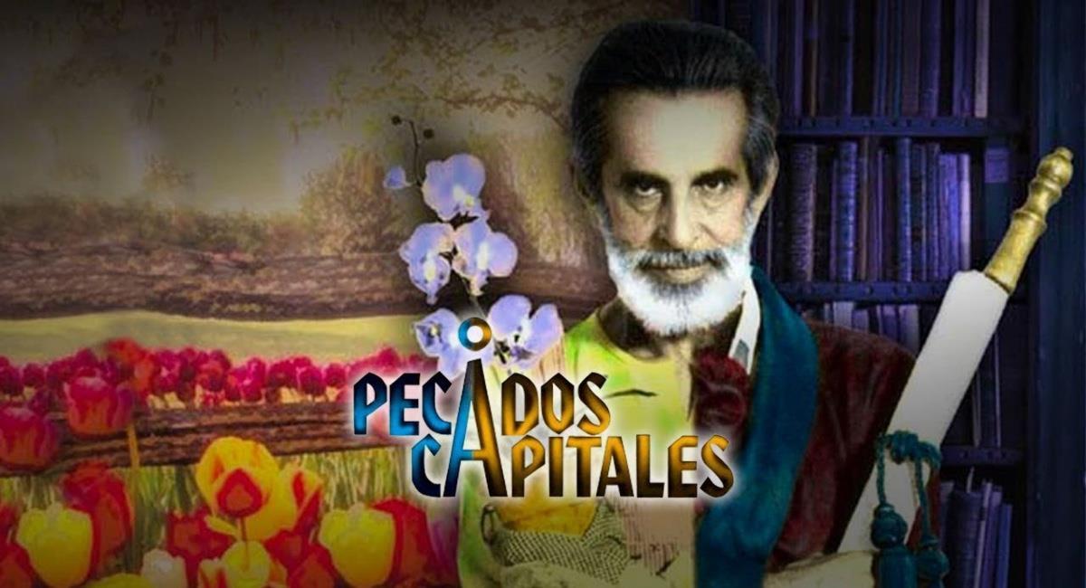 Sin duda, una de las novelas más exitosas de todos los tiempos. Foto: Youtube Caracol Televisión.