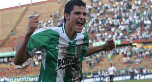 ¿Giovanni Moreno regresa a Nacional?