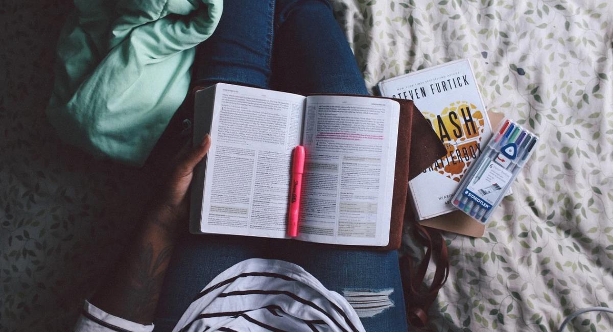 Estudiantes de Cundinamarca podrán acceder a crédito de educación no reembolsable. Foto: Pixabay