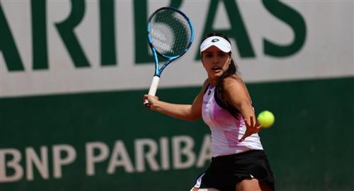 Una tunecina será la rival de María Camila Osorio en el US Open