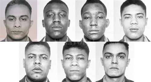 Indultan a siete afroamericanos en EE.UU 70 años después de su ejecución
