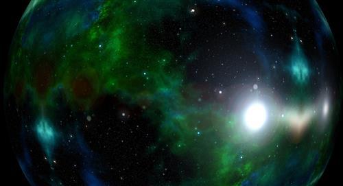 Grupo de científicos defiende la existencia de la 'Quinta Dimensión'