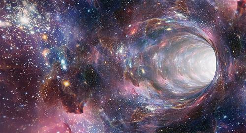 Científicos revelaron los efectos inéditos de un chorro protoestelar en la Nebulosa de Orión