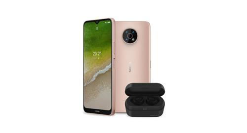 Los 3 mejores Nokia que llegaron con 'poderío' tecnológico durante el 2021