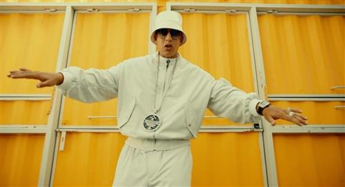 Vídeo musical 'Métele al perreo', de Daddy Yankee, logra tendencia mundial