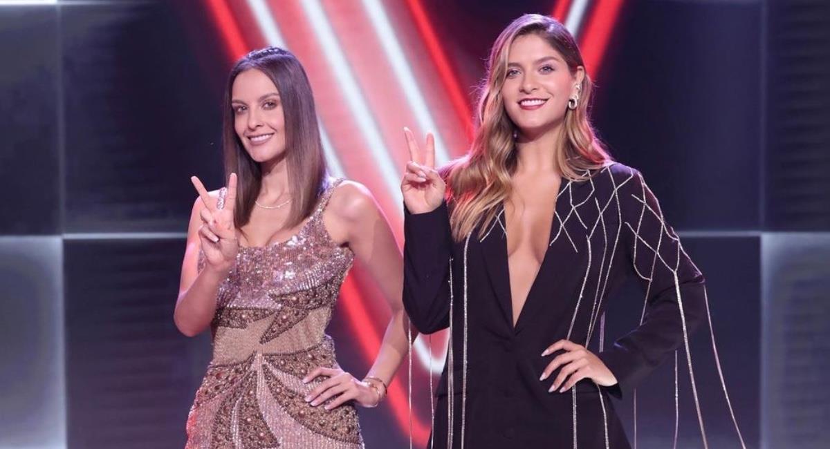 Caracol Televisión reveló quiénes serán los entrenadores y presentadores de  'La voz senior'