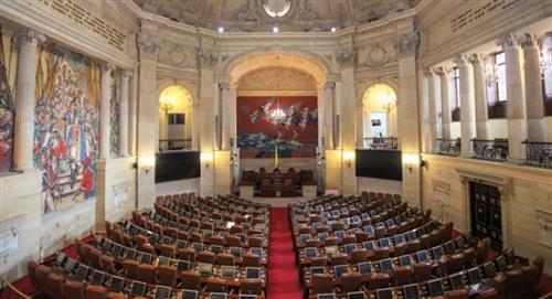 Cámara y Senado aprueban la nueva reforma tributaria presentada por el Gobierno Nacional