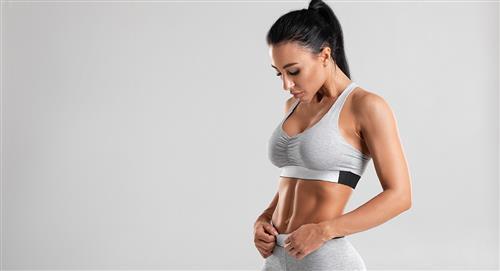 ¿Cómo tonificar el abdomen? 6 increíbles ejercicios
