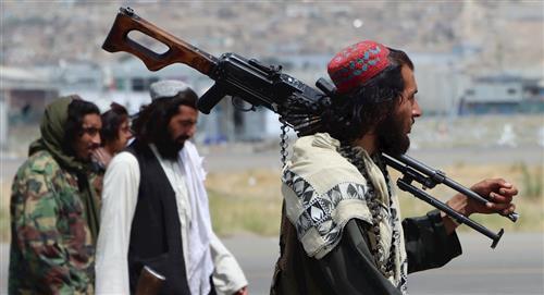 Talibanes exigen la exclusión de sus líderes de la lista negra de la ONU