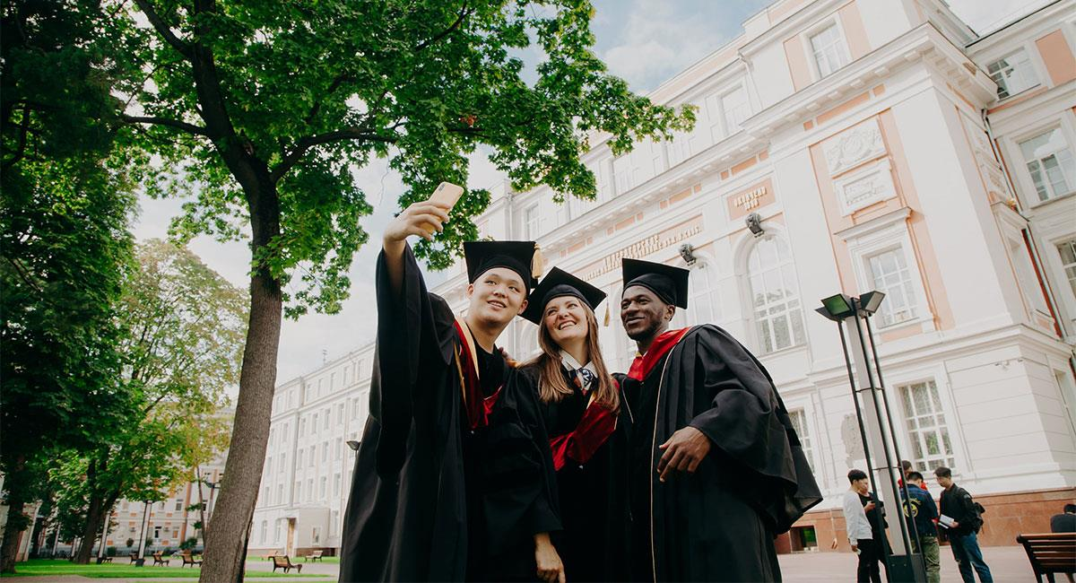 Descubre los beneficios de estudiar en Australia. Foto: Unsplash