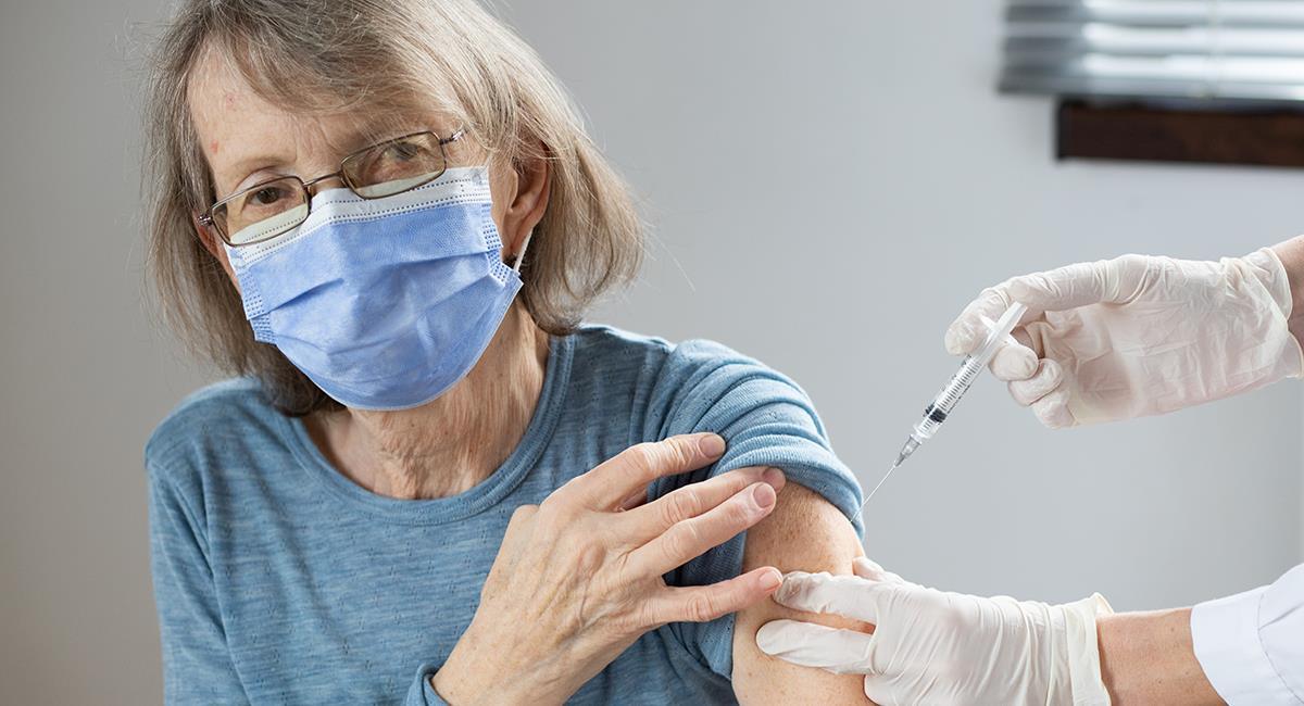 Estos son los puntos en Bogotá donde puedes vacunarte gratis contra la influenza. Foto: Shutterstock