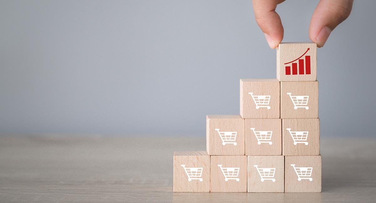 Reza esta oración para vender más y gozar de prosperidad. Foto: Shutterstock