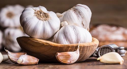 4 usos espirituales del ajo que te encantarán