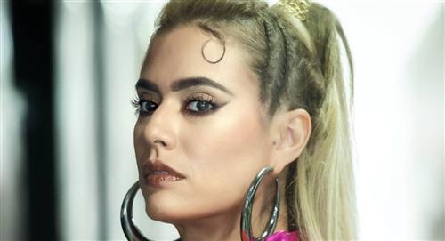 Carolina Ramírez dijo que le hubiese gustado cambiar del final de 'La reina del flow 2'