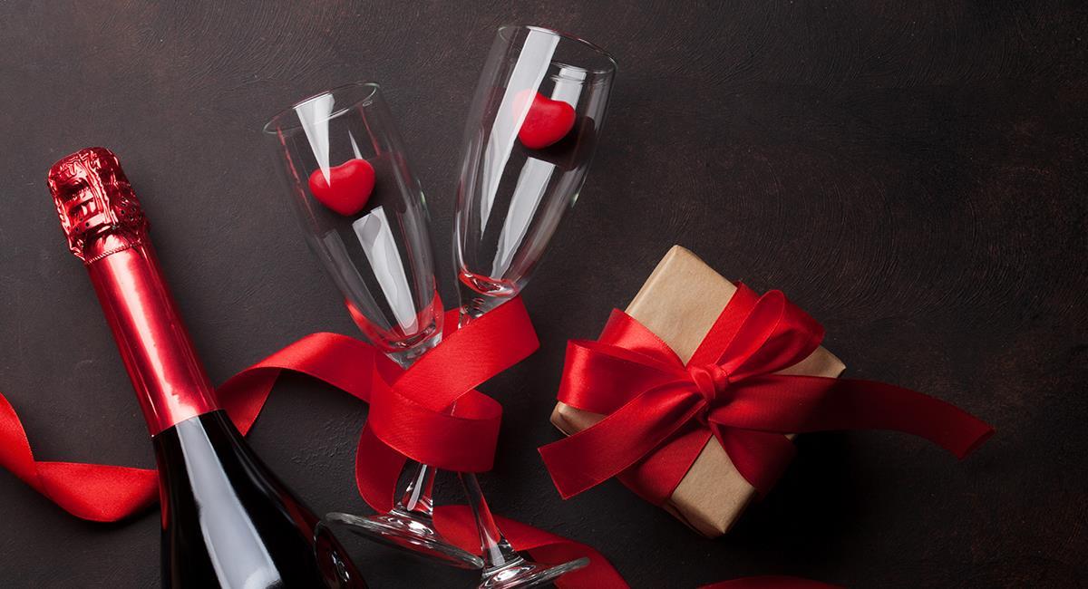 'Amor y Amistad': 5 tips para encontrar el regalo perfecto para tu pareja. Foto: Shutterstock