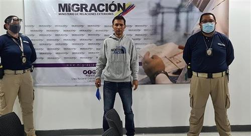 """España extraditará a Colombia guerrillero por presunta complicidad en """"falsos positivos"""""""