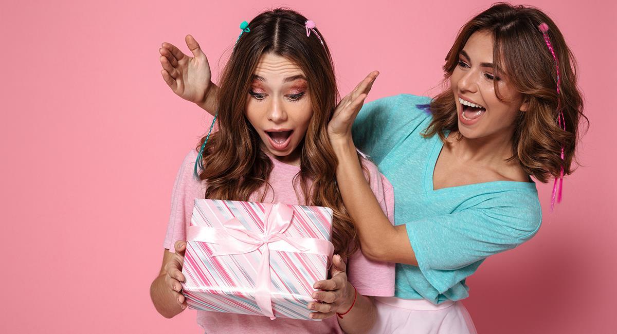 Amigo secreto: 10 ideas de regalo con las que lograrás sorprenderlo. Foto: Shutterstock