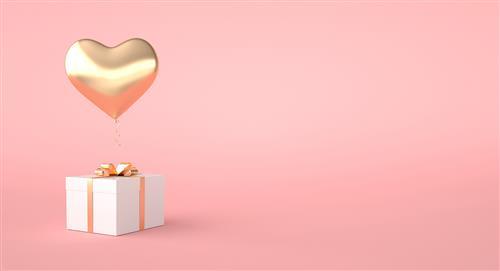 'Amor y Amistad': ¿Qué regalarle a tu pareja?