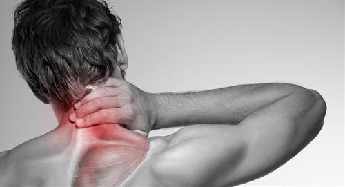 Oración para aliviar dolores musculares