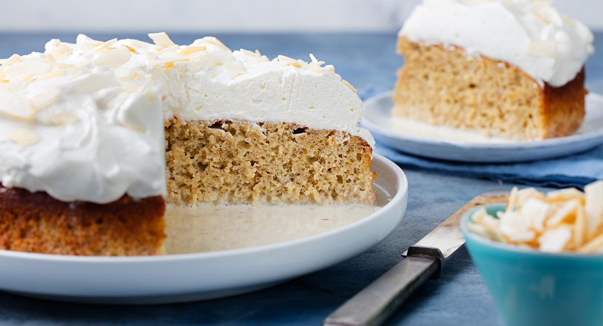 Si aprendes a preparar esta Torta Tres Leches, en casa, todos te amarán. Foto: Shutterstock