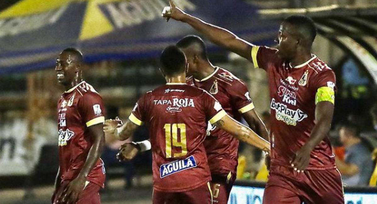 Foto: Instagram Deportes Tolima