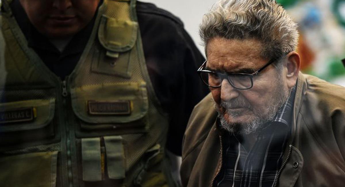 Abimael Guzmán Reinoso murió de neumonía a los 86 años mientras pagaba cadena perpetua en El Callao. Foto: Twitter @jacobin
