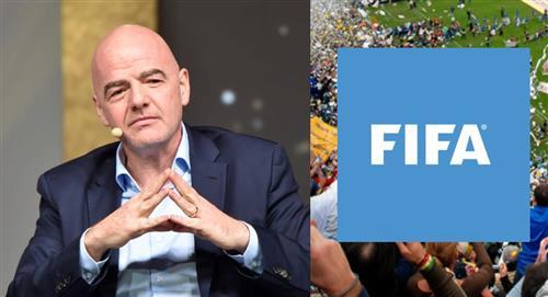 FIFA reveló resultados de la encuesta para que el mundial sea más seguido