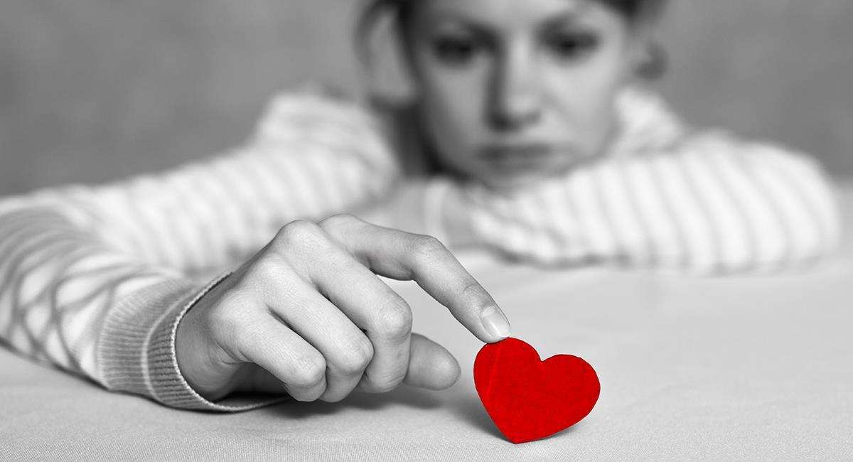 Reza esta oración para que la persona que amas regrese a tu vida. Foto: Shutterstock