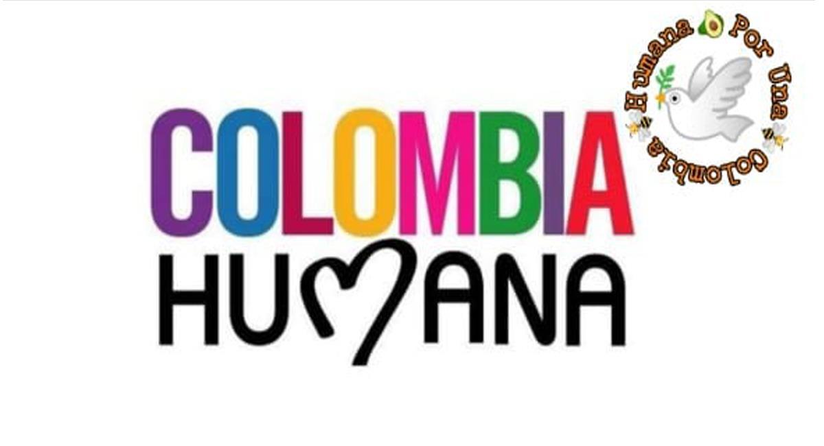 Con votación de 8 a 1 la Corte Constitucional le otorgó la personería jurídica a la Colombia Humana. Foto: Facebook Del Castillo Janeth