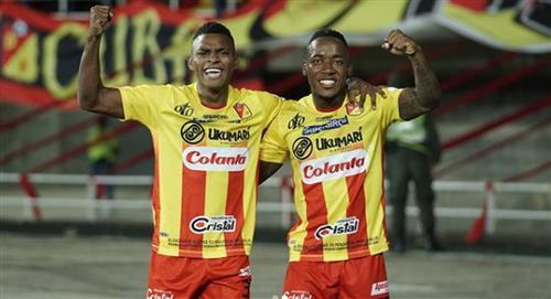 El Deportivo Pereira se queda con el último cupo a semifinales por la Copa BetPlay