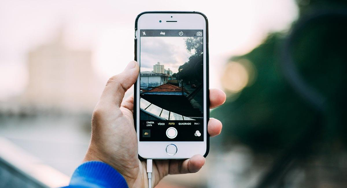 Elimina también el iPhone, de la lista de dispositivos de confianza para evitar robo de datos importantes. Foto: Pixabay
