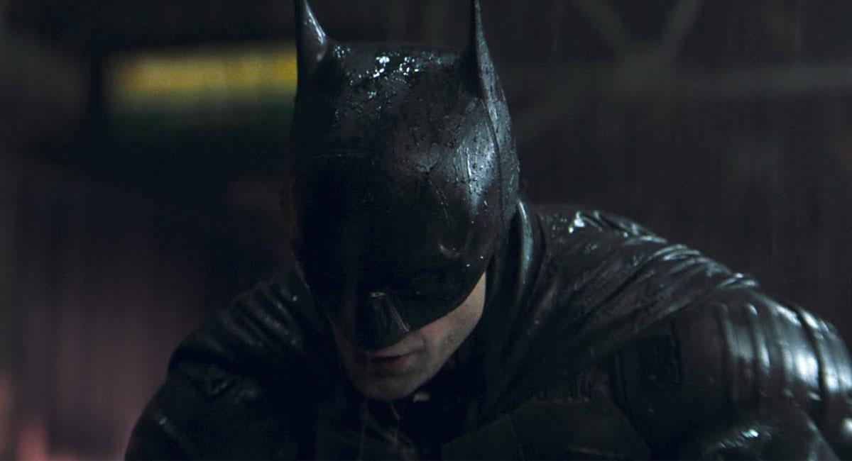 """""""The Batman"""" es una de las cintas de DC más esperadas por los fans. Foto: Twitter @TheBatman"""