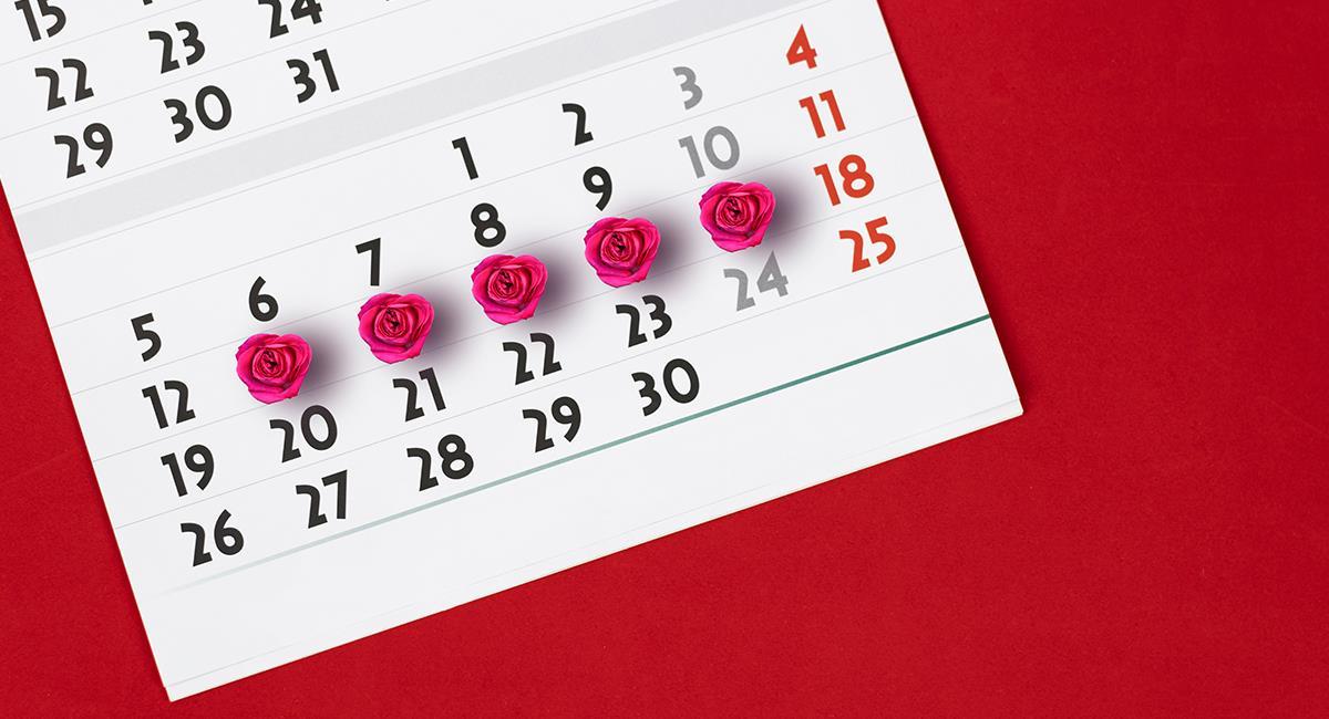Experta habla sobre los efectos de la vacuna en el ciclo menstrual. Foto: Shutterstock