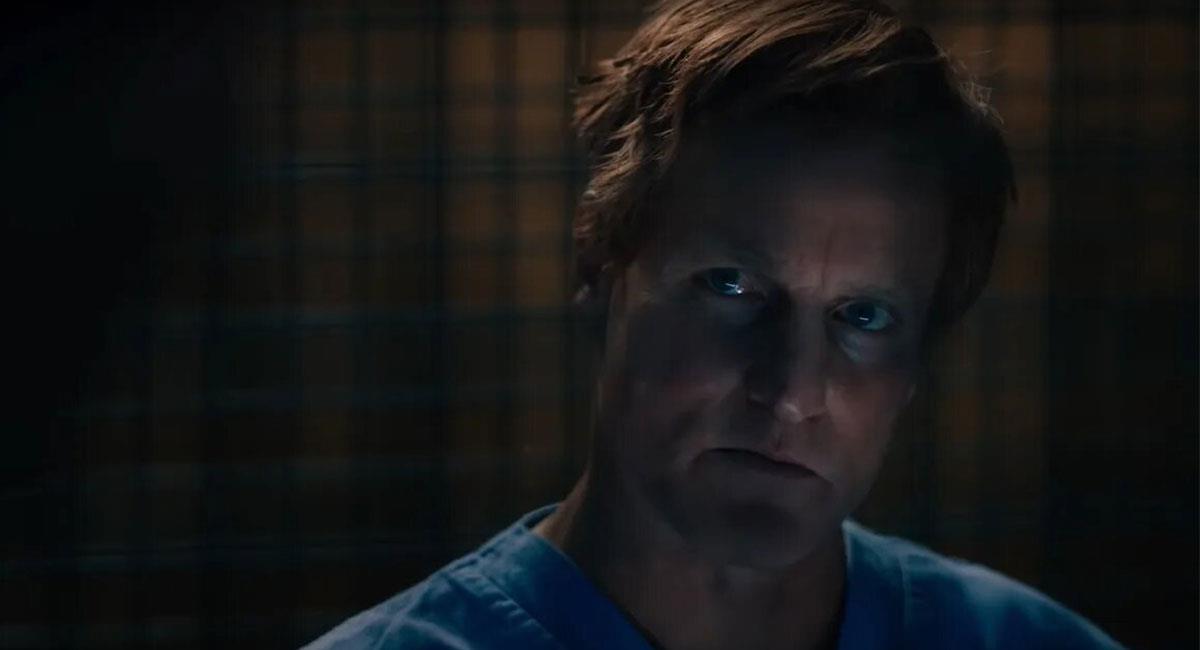 """Woody Harrelson interpretará a Cletus Kasady en la secuela de """"Venom"""". Foto: Twitter @VenomMovie"""