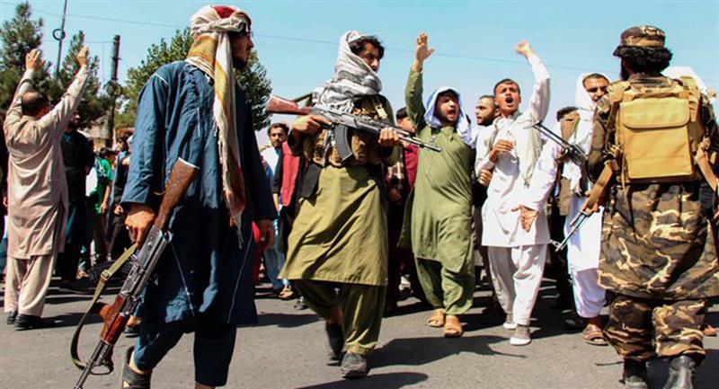 Estados Unidos admite que mató por error a 10 civiles en Kabul en un ataque con drones