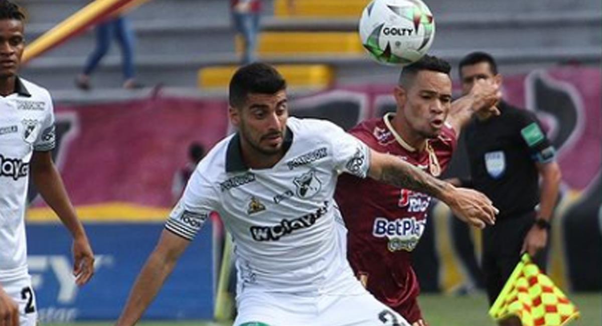 Foto: Instagram Deportivo Cali