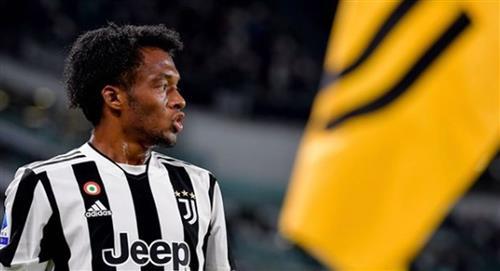 Resumen de Juventus vs AC Milán, Cuadrado fue titular