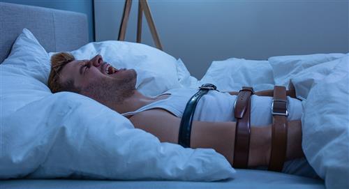 Así puedes identificar o prevenir la parálisis del sueño