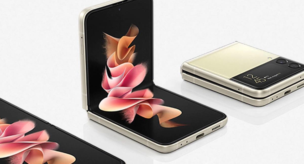 Ambos smartphones tienen sistemas inigualables de cámaras. Foto: Twitter @Samsung