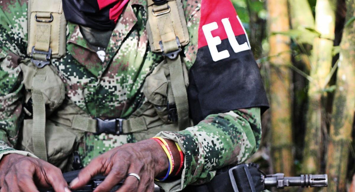 Dos altos mandos fueron abatidos en Chocó. Foto: Flickr.