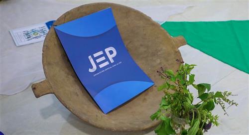 La JEP ordena nuevas medidas para proteger a los excombatientes de las FARC