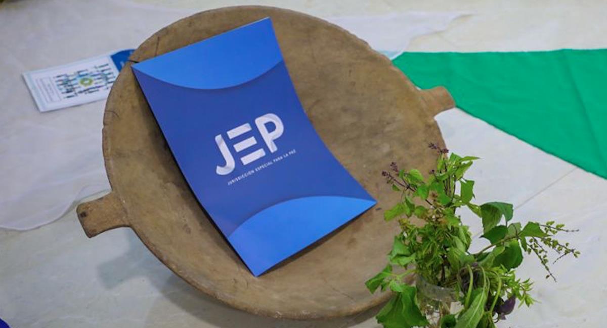 Nuevas medidas para proteger la seguridad de excombatientes de las FARC. Foto: Facebook JEP